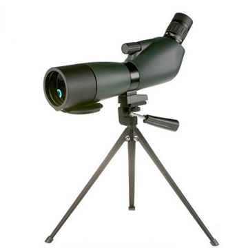 Telescopio 20-60x60  LEADER smc