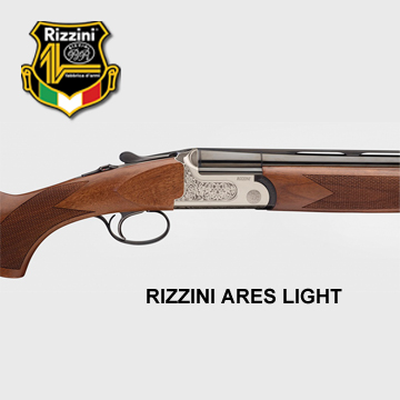 Escopeta RIZZINI Ares Light