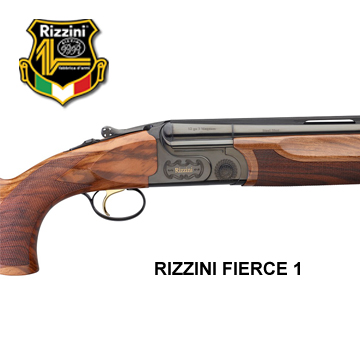Rizzini FIERCE1 Trap Tiro